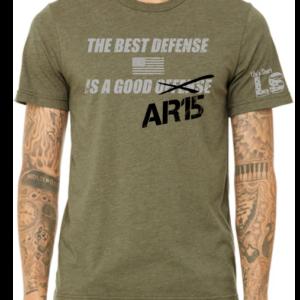 AR15 T shirt