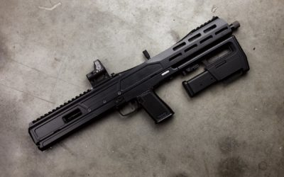 Gears n Beers Ep.40: Trailblazer Firearms Pack9, the CZ P10M, and What is Enough?